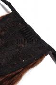 Saten Inchis Natural Coada Deluxe