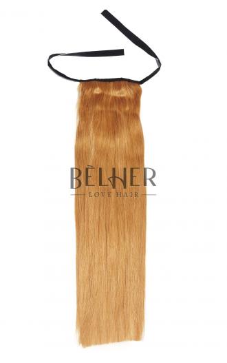 Coada Deluxe Blond Aluna