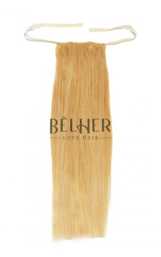 Coada Deluxe Blond Deschis