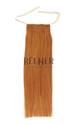 Coada Deluxe Blond Miere