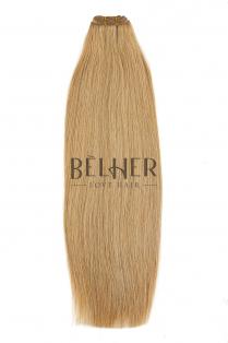Blond Aluna Extensii Cusute Deluxe