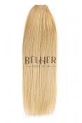 Blond Cenusiu Extensii Cusute Deluxe