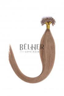 Blond Inchis Cenusiu Cheratina Premium