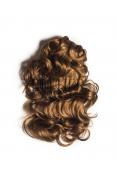 Blond Inchis Auriu Coada Par Cleste