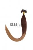 Ombre Ciocolatiu/Blond Miere Cheratina Premium