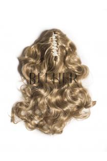 Blond Deschis Cenusiu Coada Par Cleste