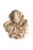 Blond Bej Coada Par Cleste