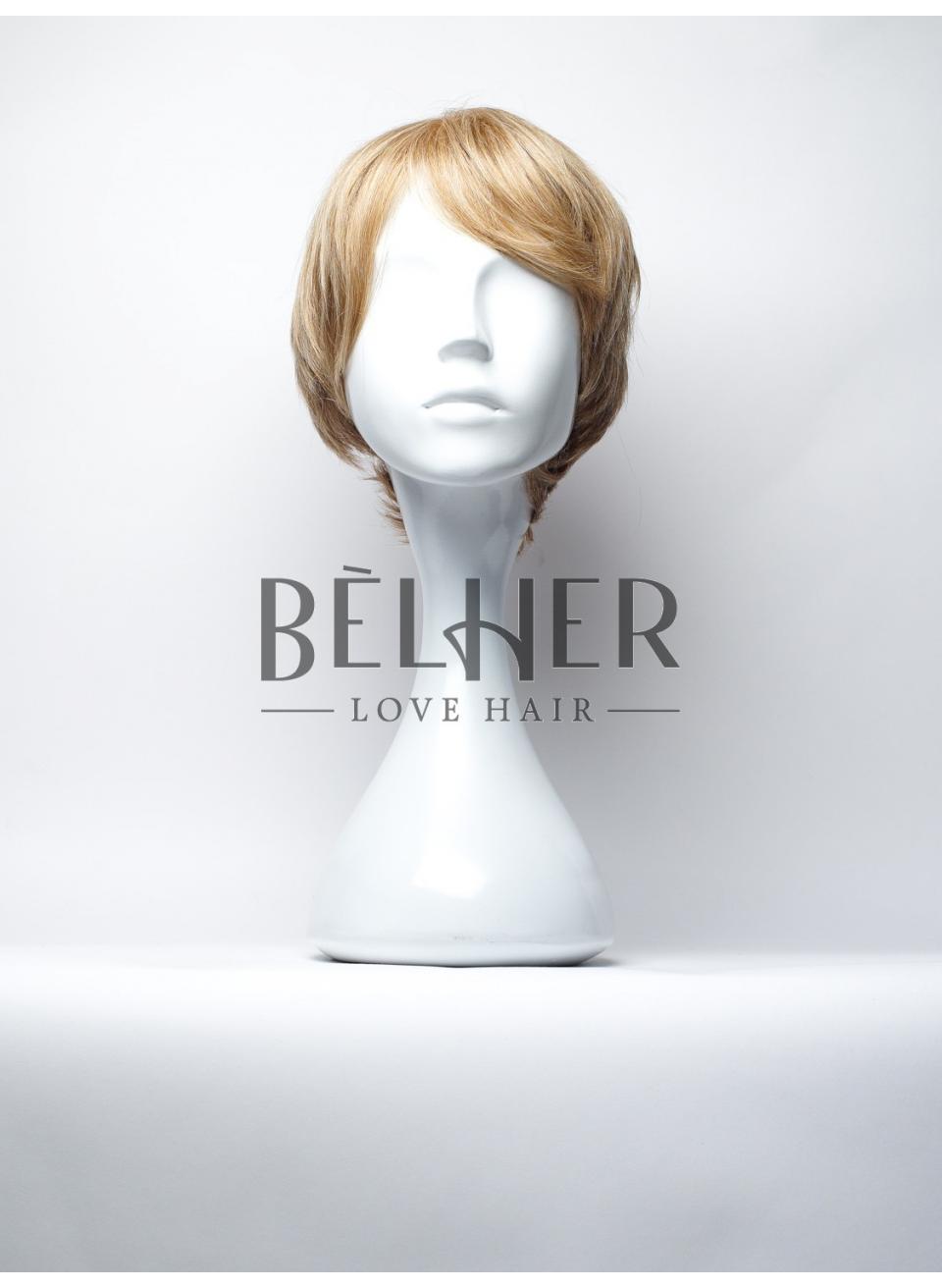 IVONA Mix Blond Cenusiu