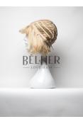 SELMA Blond Cenusiu