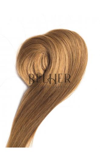 Blond Aluna Clip-On Premium