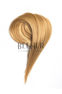 Mix Blond Cenusiu Clip-On Premium