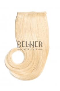 Blond Deschis Coada Retro