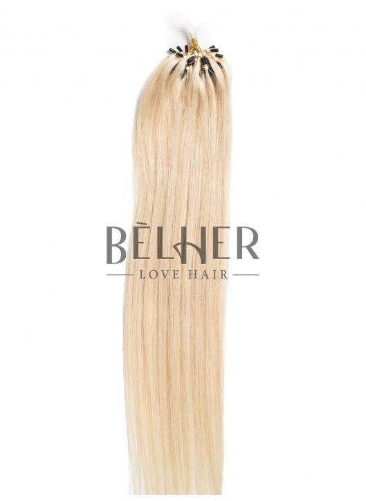 Blond Platinat Microring Premium