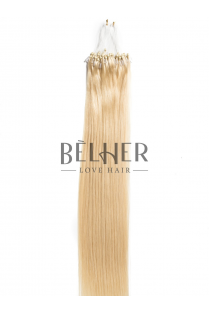 Blond Deschis Microring Premium
