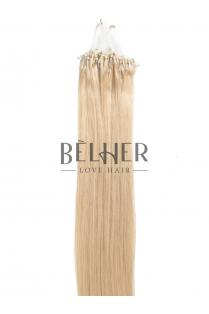 Blond Deschis Cenusiu Microring Premium