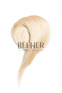 Blond Platinat Clip-On Premium
