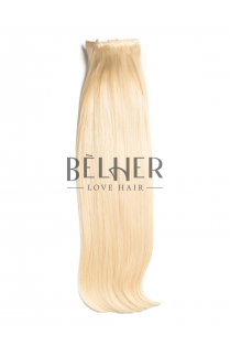 Blond Platinat Clip-On Deluxe