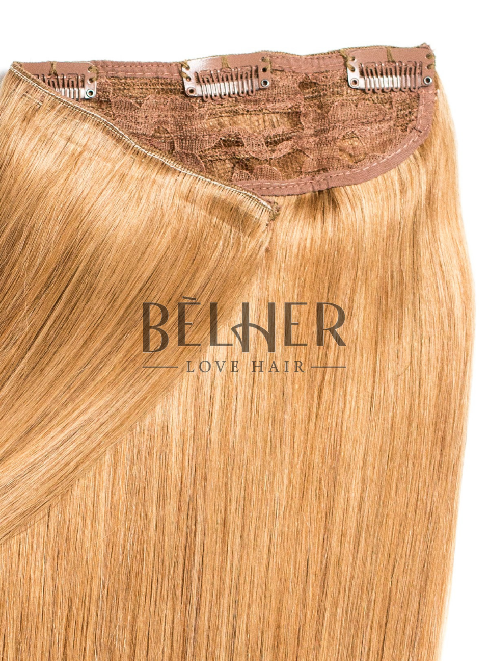 Blond Miere Tresa Deluxe
