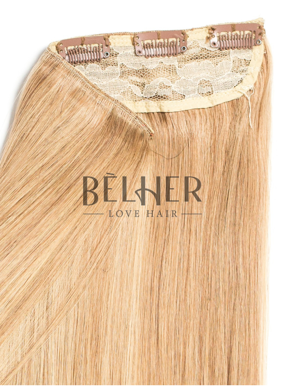 Mix Blond Cenusiu Tresa Deluxe