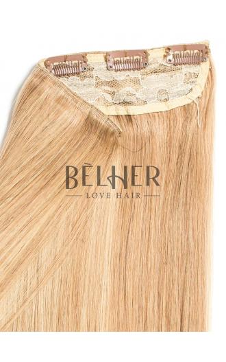 Tresa Clip-On Deluxe Mix Blond Cenusiu