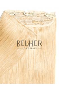Blond Cenusiu Deschis Tresa Deluxe