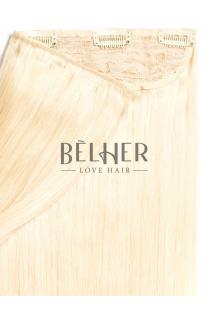 Blond Platinat Tresa Deluxe