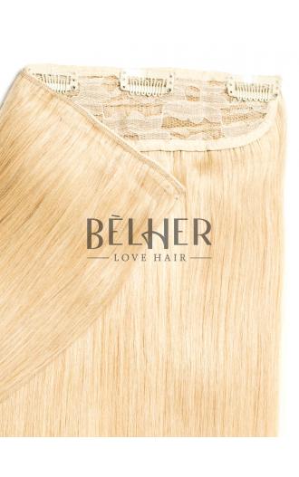 Blond Cenusiu Tresa Premium
