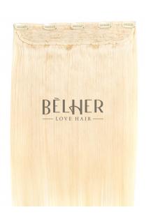 Blond Platinat Tresa Premium