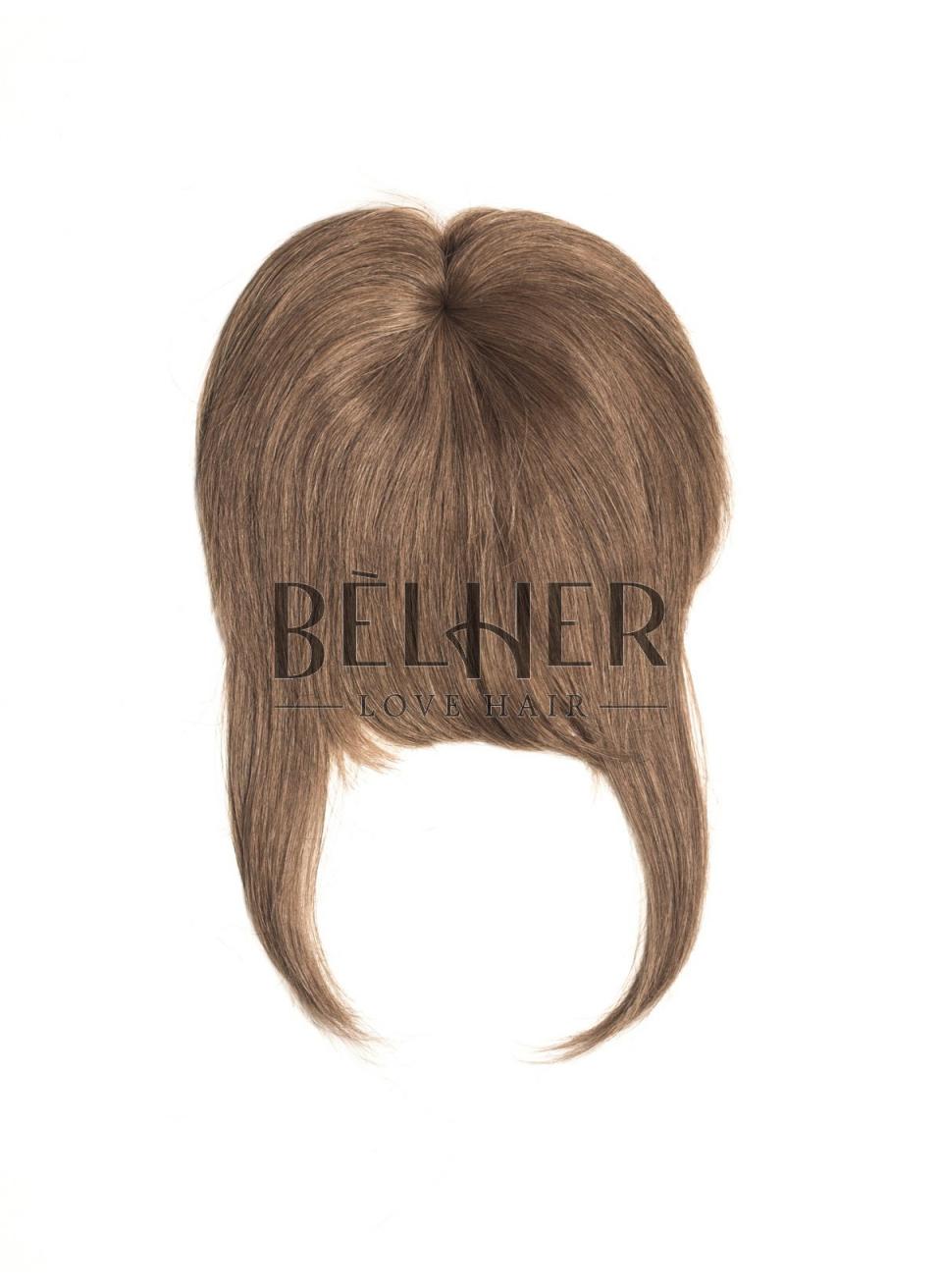 Blond Aluna Breton Cu Calota