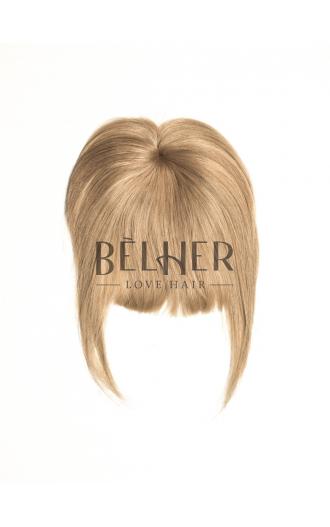 Breton Natural Cu Calota Mix Blond Cenusiu