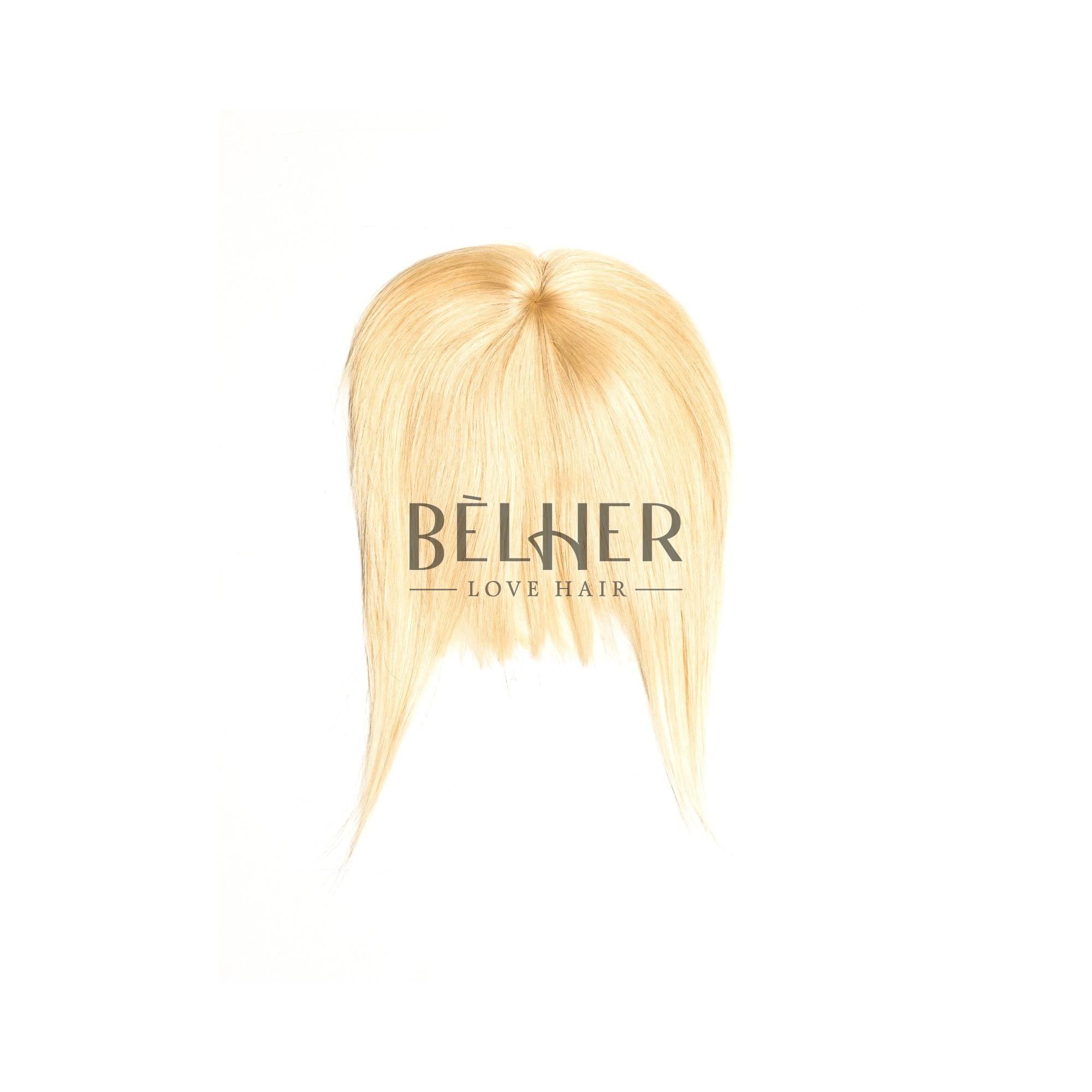 Breton Natural Cu Calota Blond Deschis