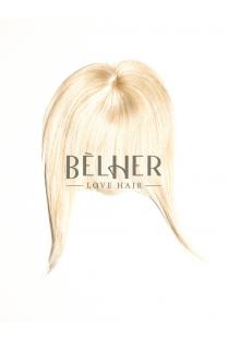 Blond Platinat Breton Cu Calota