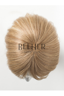 Mix Blond Peruca Partiala Clip-On