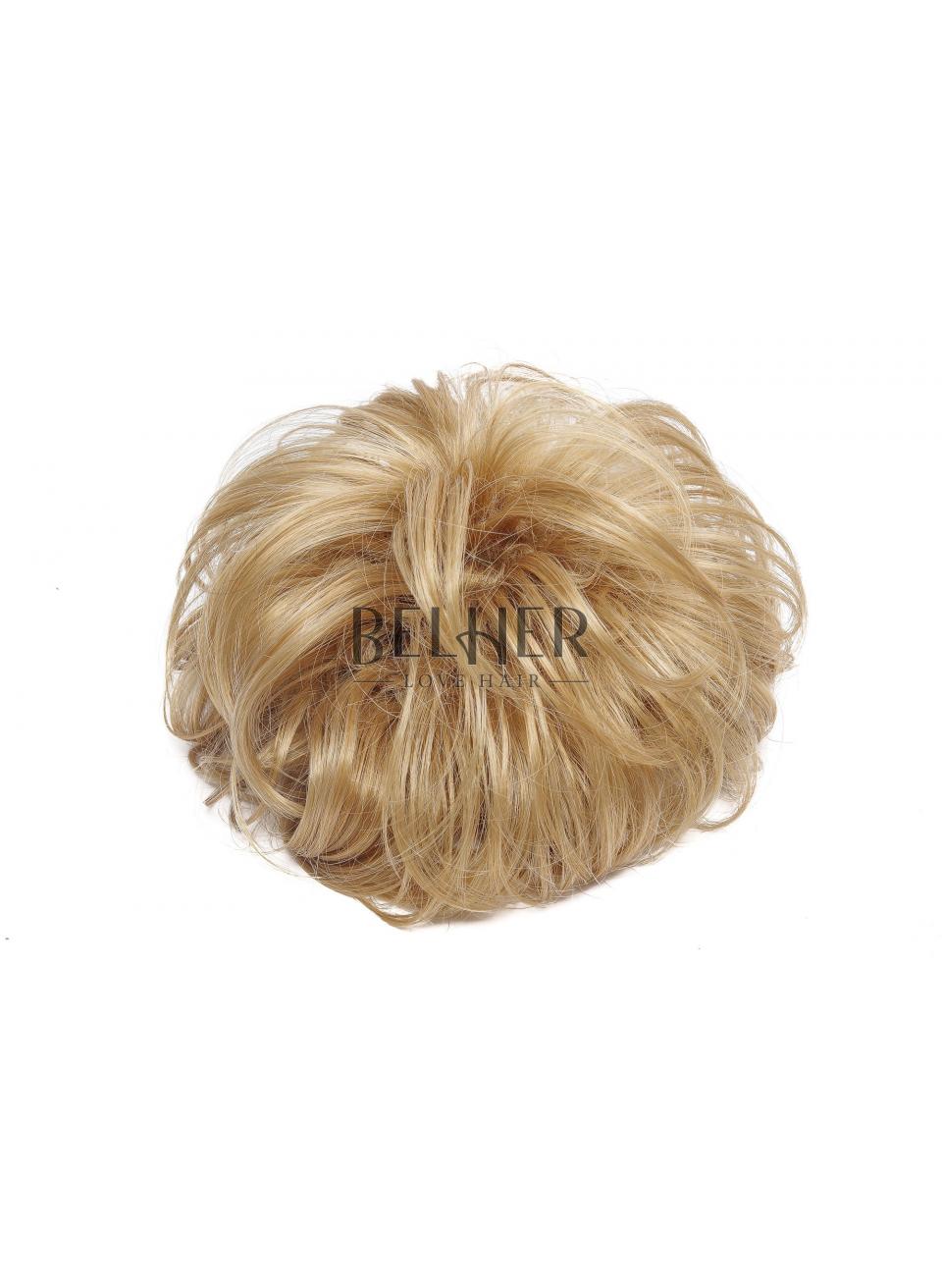 Blond Auriu Coc Lejer