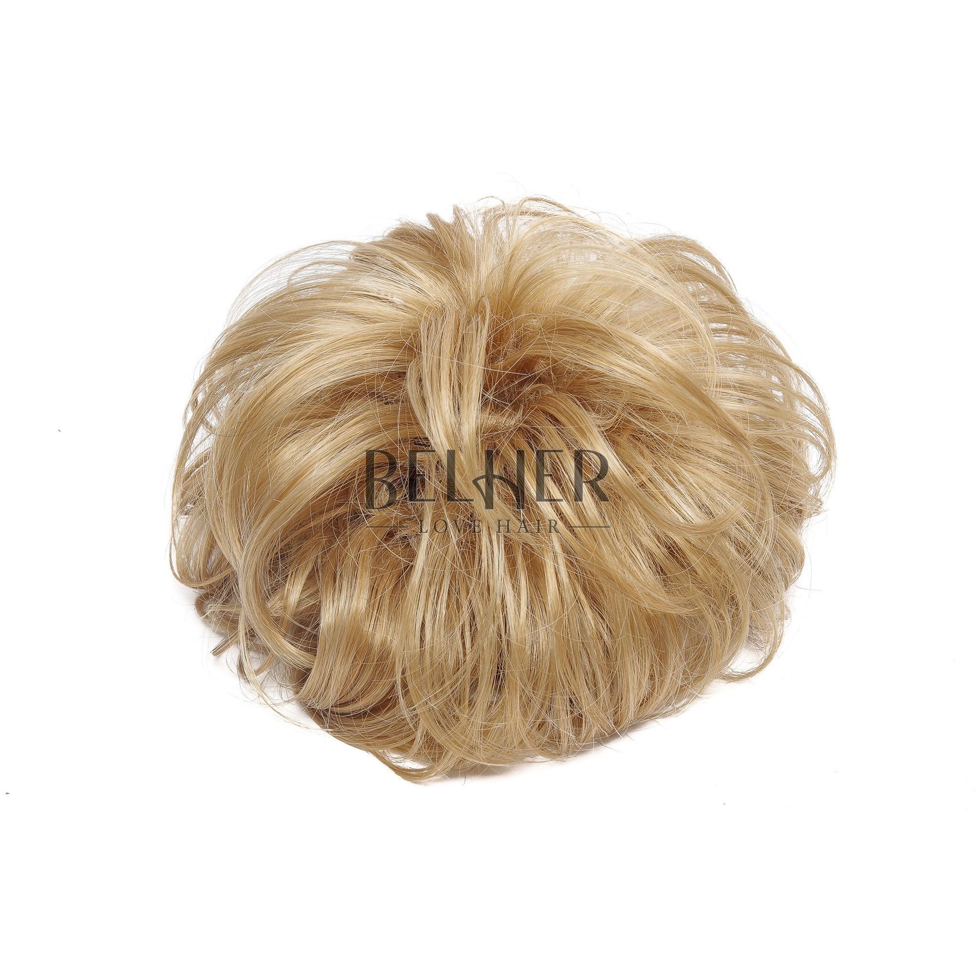 Coc Lejer Blond Auriu