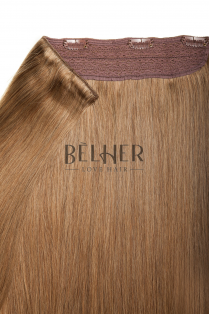Tresa Clip-On VIP Blond Inchis Cenusiu