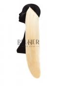 Blond Cenusiu Flip-In Deluxe