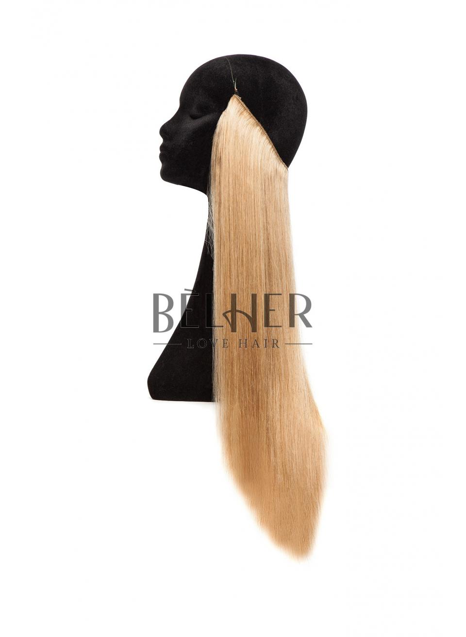 Blond Aluna Flip-In Deluxe