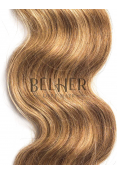 Mx Blond Cenusiu Clip-On Premium
