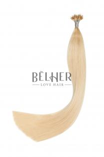Extensii Nano-Ring Mix Blond Deschis