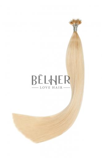 Extensii Nano-Ring Blond Deschis