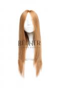 Peruca Naturala ALMA Blond Miere
