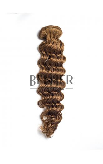 Extensii Clip-On Cret Premium Blond Aluna