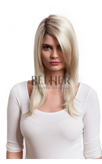 Peruca GAIL Blond Luminos