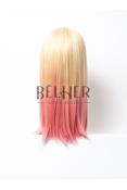 Sabrina Ombre Blond-Roz