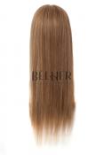 Peruca Naturala TABIA Mix Blond Inchis