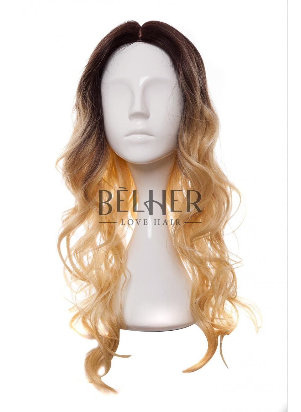 Peruca ADORA Ombre Blond Deschis