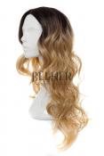 Peruca ADORA Ombre Blond Bej