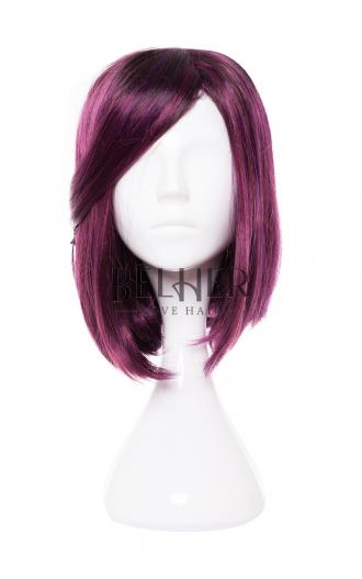 Peruca LIVIA Mix Violet