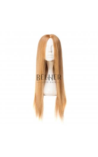 Peruca Naturala TABIA Blond Aluna